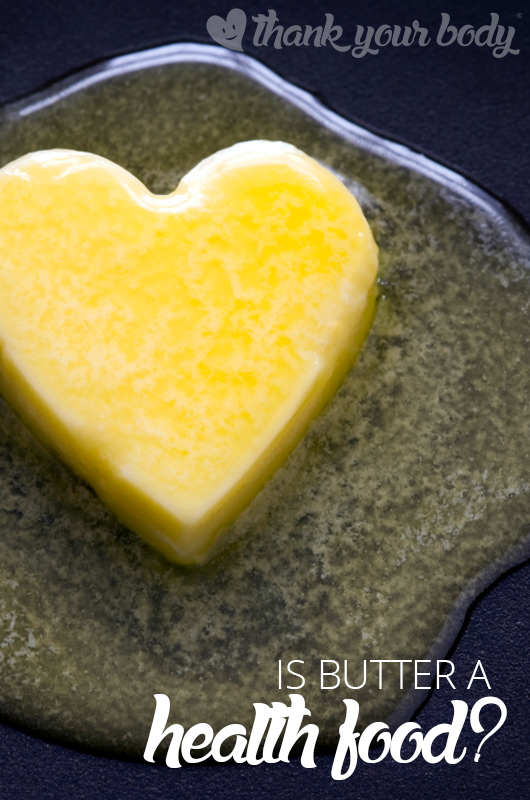 Is butter healthy? Depends who you ask. Time to sift through the lies and get to the truth about butter.