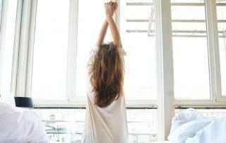 Good Morning Stretch - Health Benefits