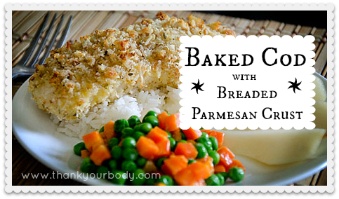 Breaded Baked Fish Recipe Food Network