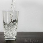 Are you drinking too much water? You may be surprised.