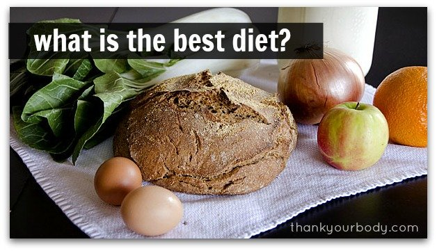 Which diet is best? Vegan, Vegetarian, Paleo, WAPF, Low-Carb….?