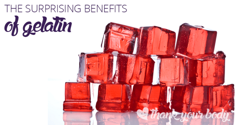 Benefits of Gelatin (And how to get it in your diet)