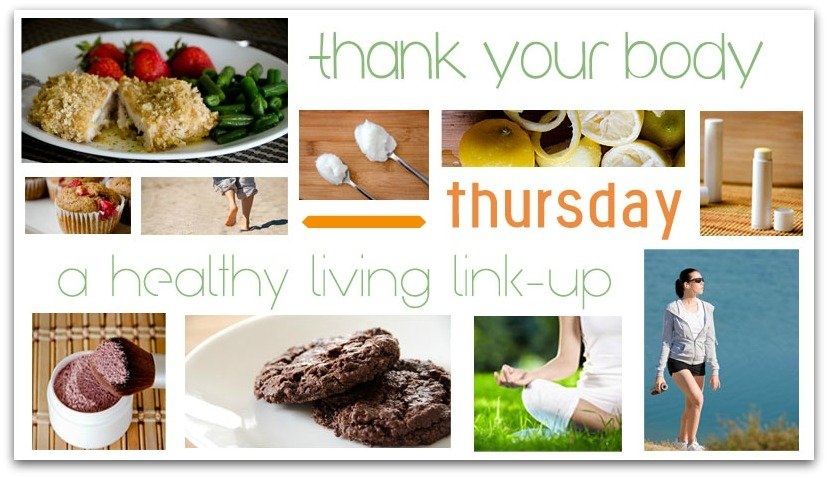 Thank Your Body Thursday #34