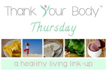 Thank Your Body Thursday #50