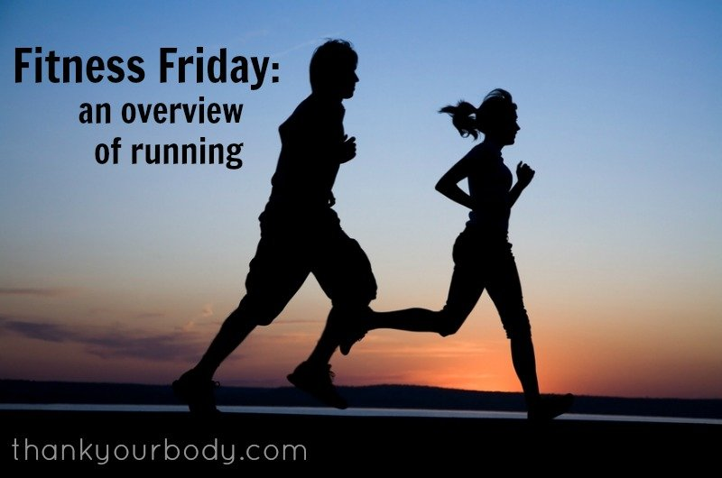 Running has so many benefits! This article totally makes me want to start. Read it now.