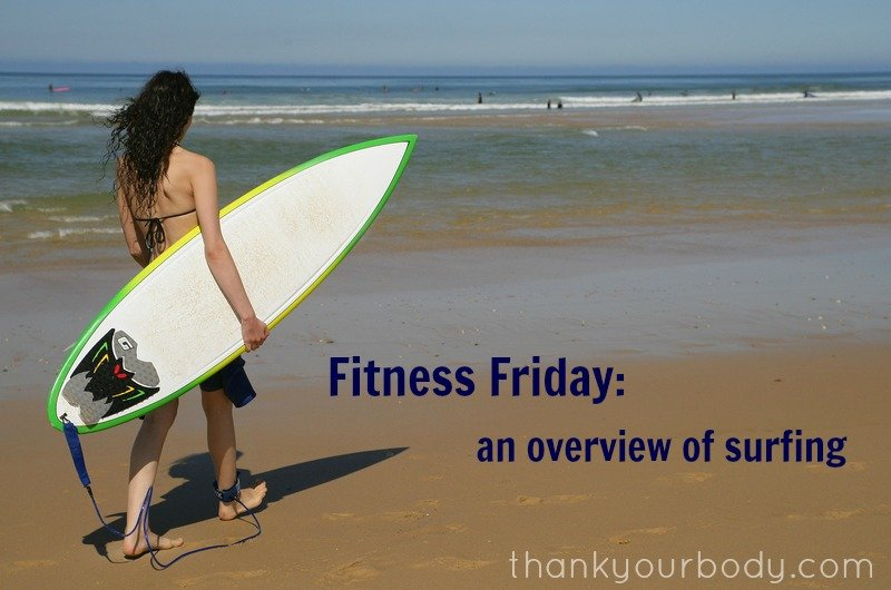 A great overview of the benefits of surfing. I want to move to the ocean! Click to read.