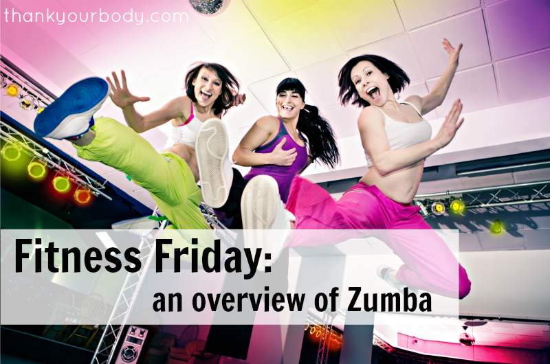 What are the benefits of Zumba? Learn why this fitness experience is so fun and good for you.