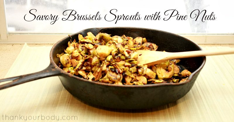 with roasted squash currants and pine nuts roasted cauliflower with ...