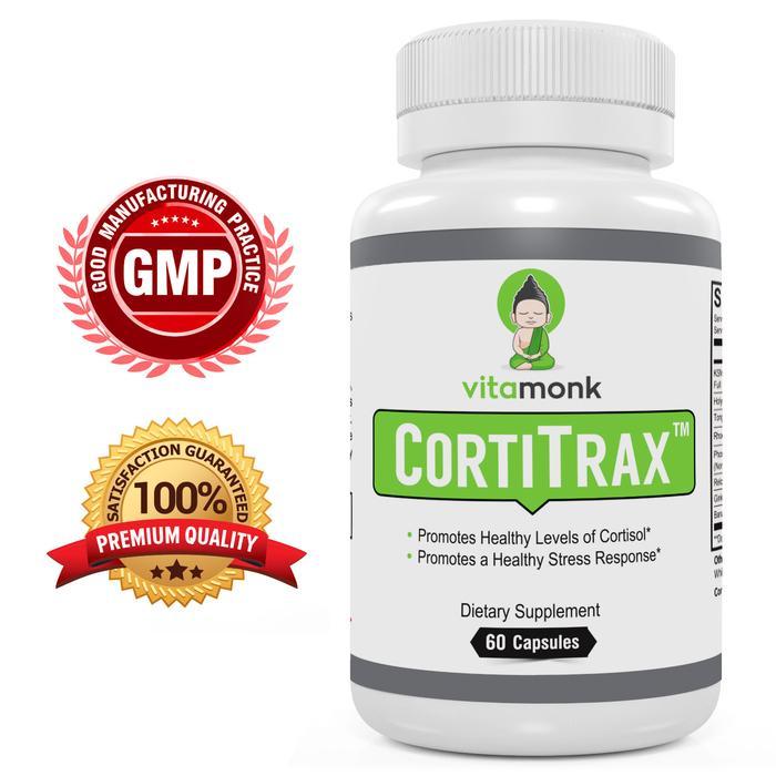 best cortisol supplement