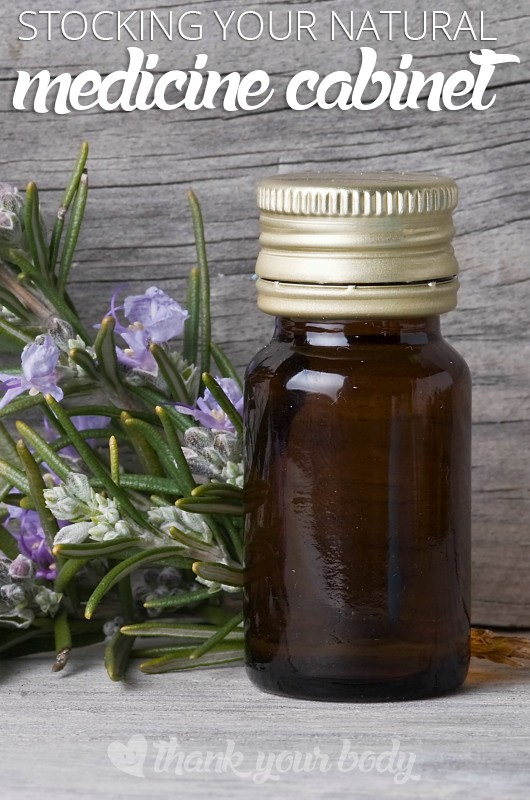 A great list of DIY home remedies.