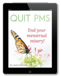9 Super-Foods that can help stop PMS. Good to know.