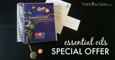 Essential Oils Special Offer!