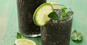 The adaptogenic properties of Holy Basil and energizing Chia Seeds are perfect to replenish your body. Try this homemade sports drink recipe today.