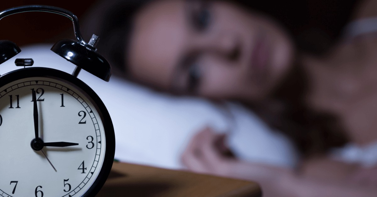 """Learn how to sleep better naturally with tried and true insomnia remedies. No more saying """"I can't sleep"""" at night with these tips."""
