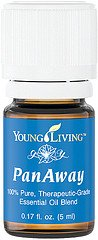PanAway Essential Oil from Young Living