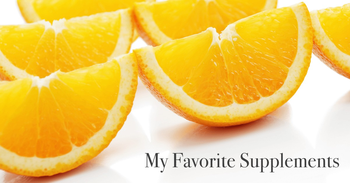 With so much buzz about superfoods do you really need to supplement to be healthy? Here are my six go-to supplements that I recommend.