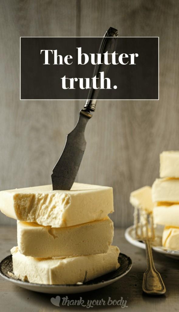 Butter-Healthy-Pinterest
