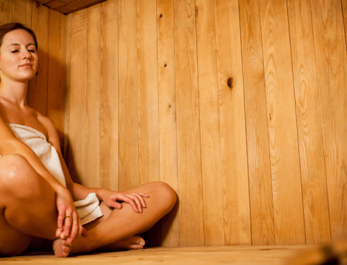 6 Incredible Benefits of Infrared Saunas