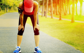 Are you one of the many who hate exercise? You're not alone! Read this.
