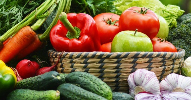 20 Powerhouse Vegetables You Should Be Eating & Why