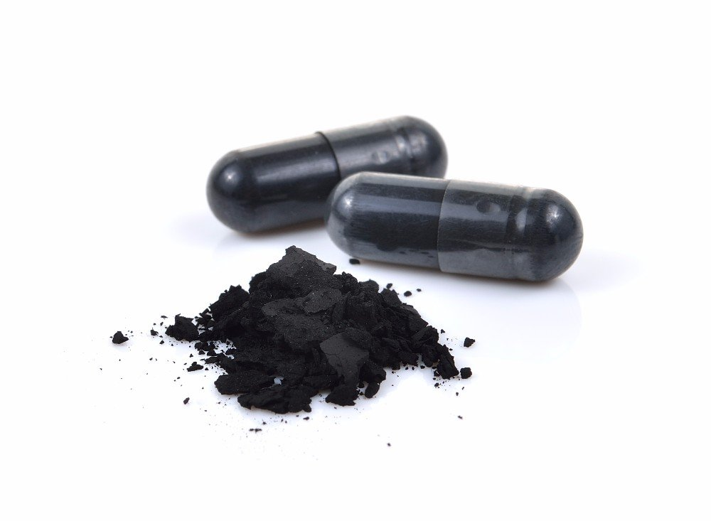 6 Benefits of Activated Charcoal That Are Almost Too Good ...