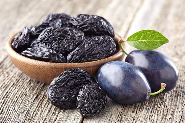 How Prunes Can Help You Say Goodbye To Constipation