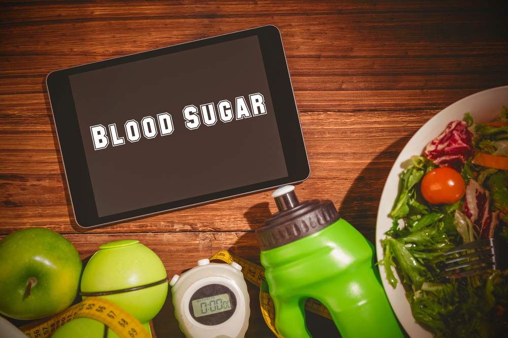 Best blood sugar supplements