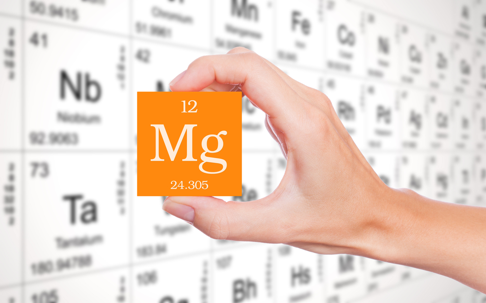 7 Types of Magnesium – What's the Best Type of Magnesium Supplement?