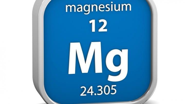 magnesium for blood sugar levels