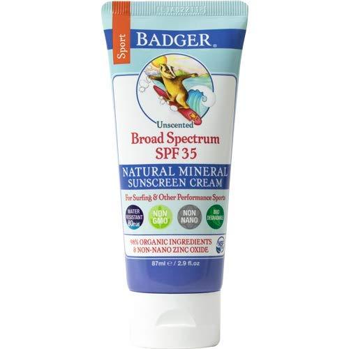 badger broad spectrum spf 35 cream