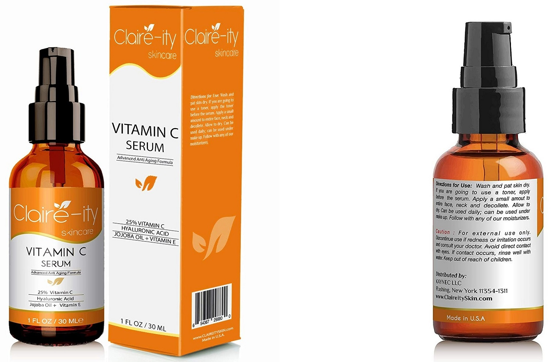 claire ity vitamin c serum