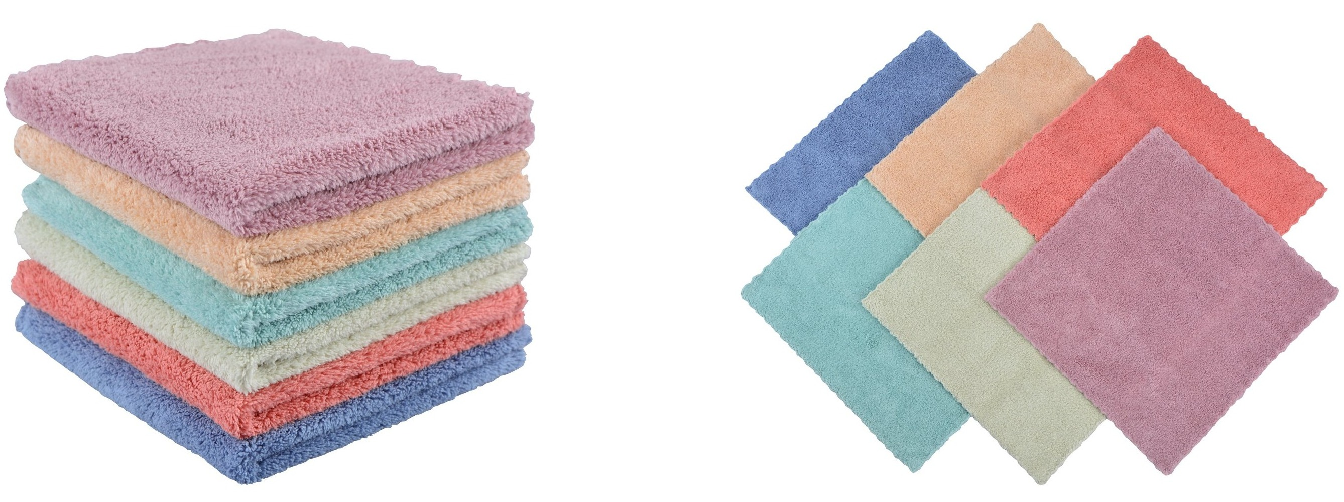 face makeup remover microfiber cloths