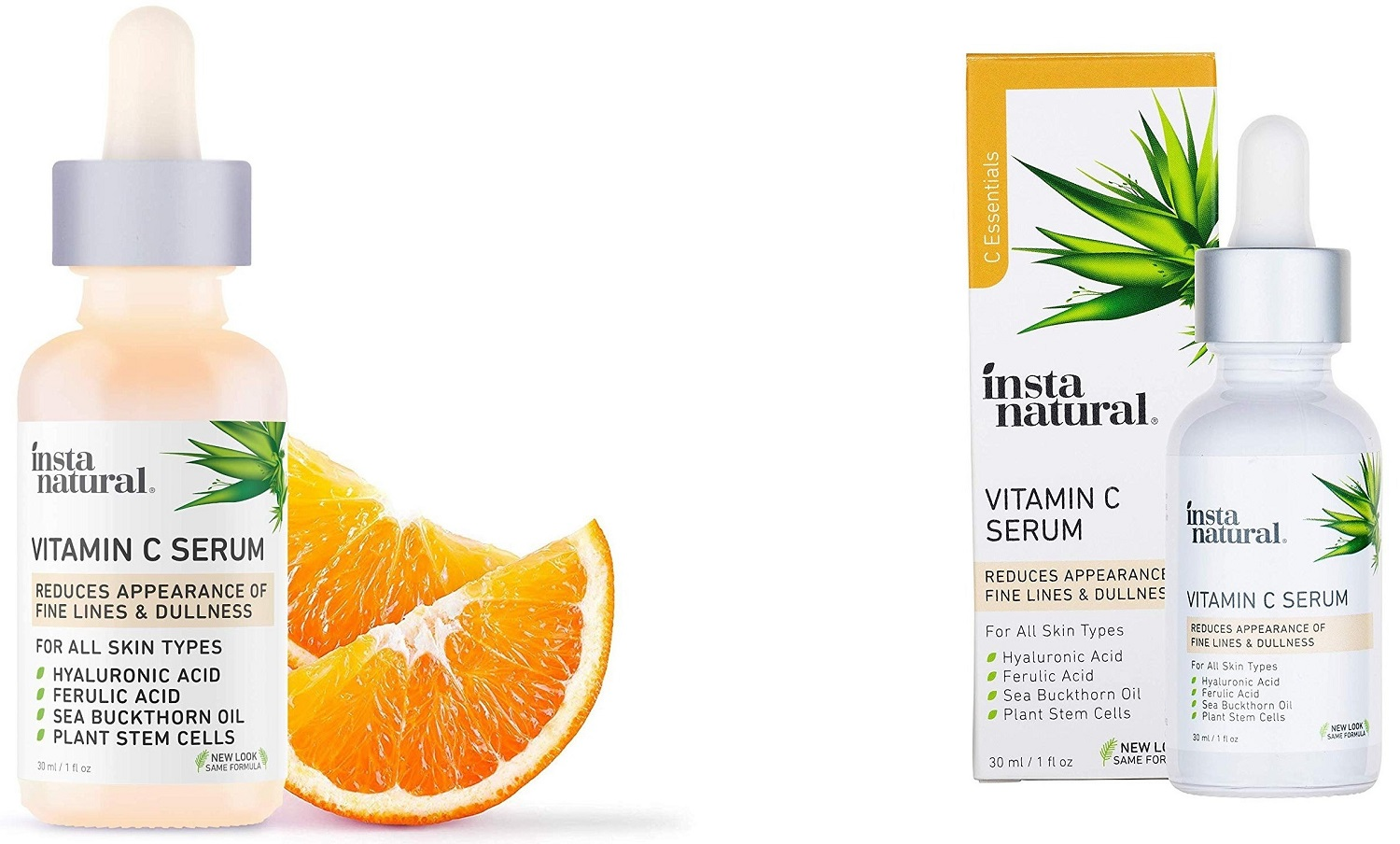 instanatural serum vitamin c